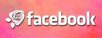 薔薇のシッポ公式Facebook
